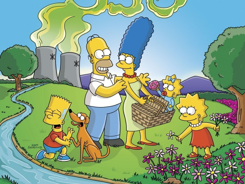 the simpsons episode essay Entertainment term papers (paper 13784) on stereotypes in the simpsons : at   for example, in episode 1f10, homer and apu, the writers do not overlook a.