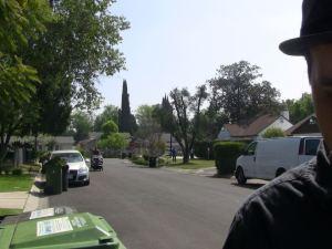 My New Neighborhood