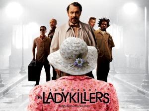 The LadkyKillers