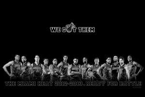 Miami Heat Roster