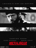 Metal Gear Solid, Hugh Jackman