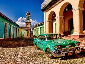 Autohuur-Cuba