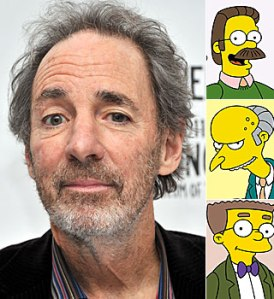 harry-shearer-simpsons-characters