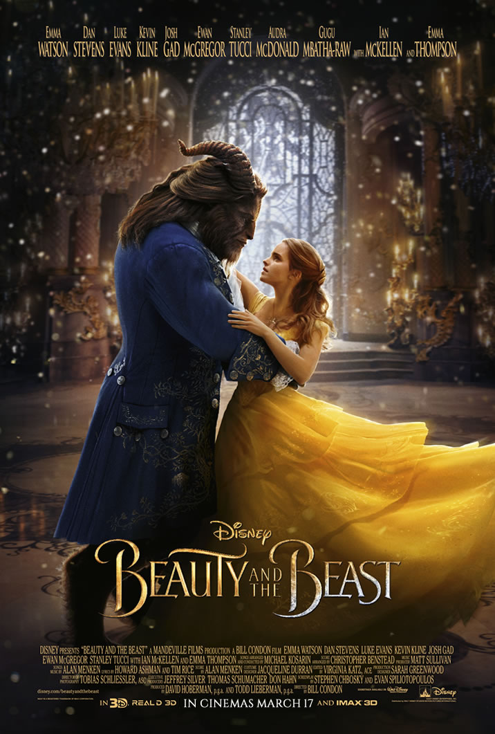 This is a graphic of Satisfactory Beauty and the Beast Images
